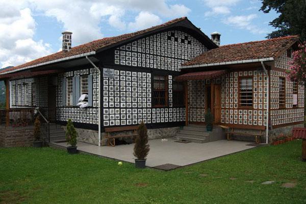 Kamil Özkazancın evi-a