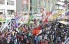 HDP EŞ BAŞKANI YÜKSEKDAĞ HOPA'DAN, İKTİDARA AĞIR ELEŞTİRİLERDE BULUNDU