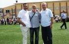 ARHAVİ'DE UEFA'NIN FUTBOL LİDERİ..
