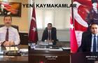 HOPA, MURGUL VE YUSUFELİ KAYMAKAMLARI DEĞİŞTİ..