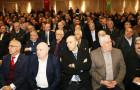 ARHAVİ'DE ORGANİK ÇAY ÜRETİMİNE GEÇİŞ BİLGİLENDİRME TOPLANTISI YAPILDI..