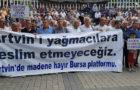 CERATTEPE 'YE 6 İLDEN EŞ ZAMANLI DESTEK