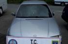 Artvin'in Kemalpaşa ilçesinde Türkiye'de yasal kalış süresini geçirdiği tespit edilen Gürcistan plakalı bir otomobile el konuldu..