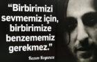 TEŞEKKÜRLER SARIYER BELEDİYESİ..