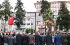 KURTULUŞUN 100.YIL DÖNÜMÜ COŞKU İLE KUTLANDI..