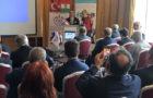 """Romanya'nın Başkenti Bükreş'ten sonra, Macaristan'ın Başkenti Budapeşte'de TC Ticaret Bakanlığının desteği ile Doğu Karadeniz İhracatçılar Birliği ve TÜMİŞAD iş formu düzenledi. Marriott Hotel'de yapılan """" Türkiye Macaristan İnşaat ve Yapı Malzemeleri Sektörü İş Geliştirme Forumu """" geniş katılımla B2B görüşmeleri ile gerçekleşti."""