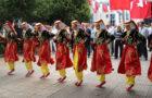 17. HOPA KÜLTÜR, SANAT VE DENİZ FESTİVALİ BAŞLADI..