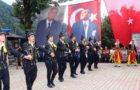 """KAMPARNA'DA """"BAYRAMLIK TADINDA """" BİR FESTİVAL GERÇEKLEŞTİRİLDİ.."""