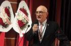 AHMET BİBER YENİDEN ARTVİN CHP İL BAŞKANI OLDU..